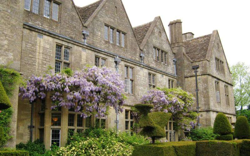 Rodmarton Manor, Cirencester